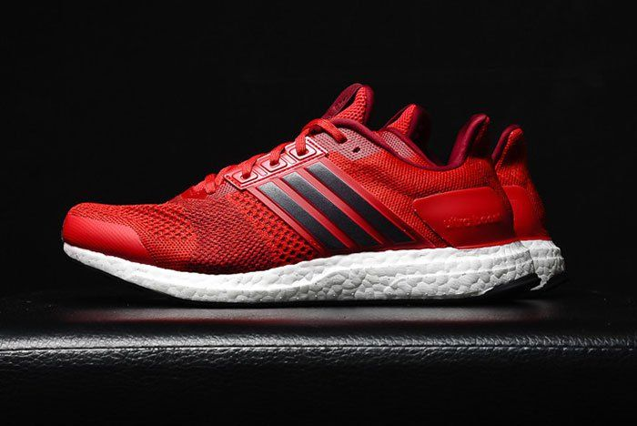 41075d178d69 March Shoes 2017 Adidas-Ultra-Boost-ST-RAY-RED Adidas-Ultra-Boost ...