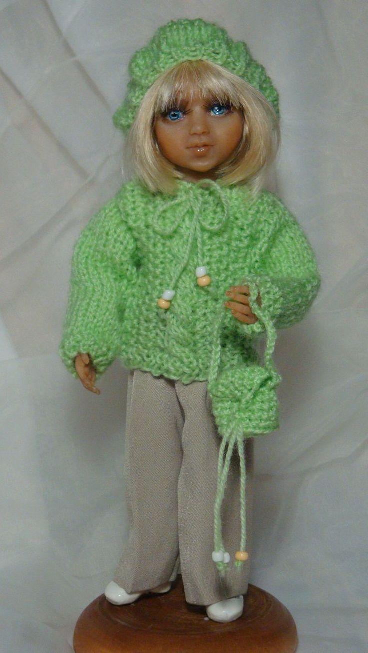 Аукцион на несколько кукол - Ярмарка Мастеров - ручная работа, handmade