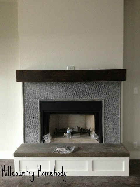 47 best images about fireplace on pinterest mantles for Concrete mantels and hearths