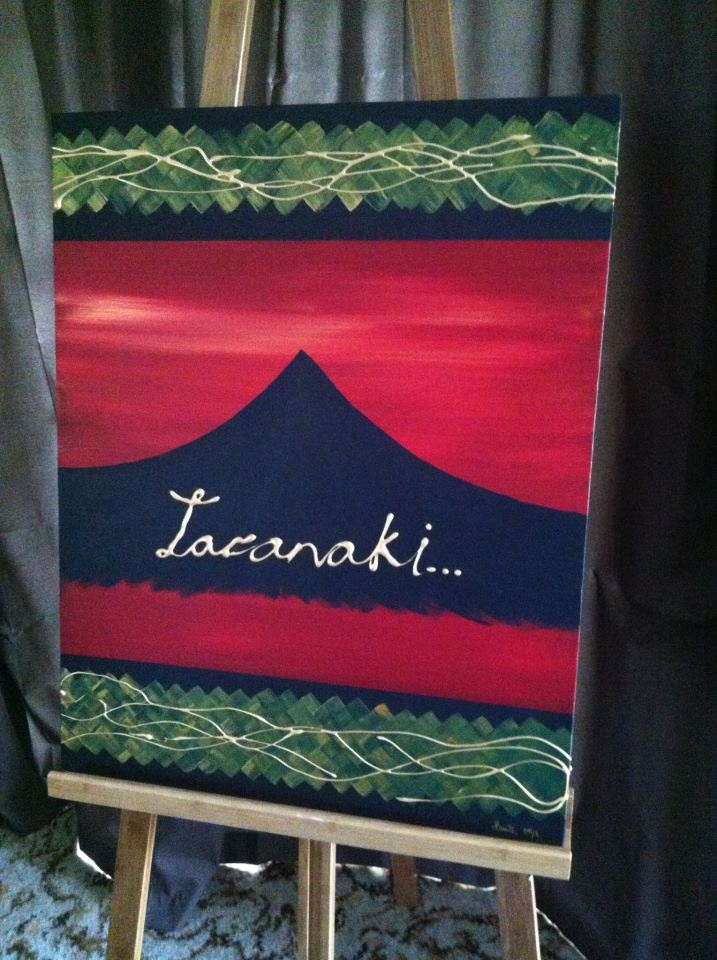 Taniko creations