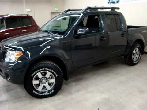2011 Nissan Frontier Pro 4X - http://carenara.com/2011-nissan-frontier-pro-4x-4785.html Used 2011 Nissan Frontier Pro 4X V6 4X4 Stock # T4182B In Cornwall in 2011 Nissan Frontier Pro 4X 2011 Nissan Frontier Pro-4X Crew Cab 4X4 In Avalanche White Photo within 2011 Nissan Frontier Pro 4X 2011 Nissan Frontier Pro-4X Off Road From Newcarscolorado throughout 2011 Nissan Frontier Pro 4X Super Black 2011 Nissan Frontier Pro-4X Crew Cab 4X4 Exterior with regard to 2011 Nissan Frontie