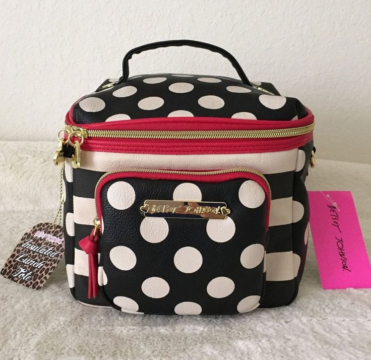 35 best lunch bags for women images on pinterest lunch bags couture sac and eat lunch. Black Bedroom Furniture Sets. Home Design Ideas