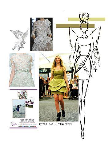 Katherine Haigh; layout, design, illustration, sketch, planning, fabric, colour, theme, inspiration. BTEC Fashion