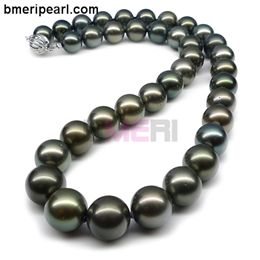 baumell pearl black cultured pearl necklacePearls: the name brings out the image of the shinning white necklaces and earrings endorsed by the English and Rajput kings and queens with grace. Since time immemorial, they have been assets in the beauty of the rich and powerful people providing them a charming and sober look.visit: www.bmeripearl.com
