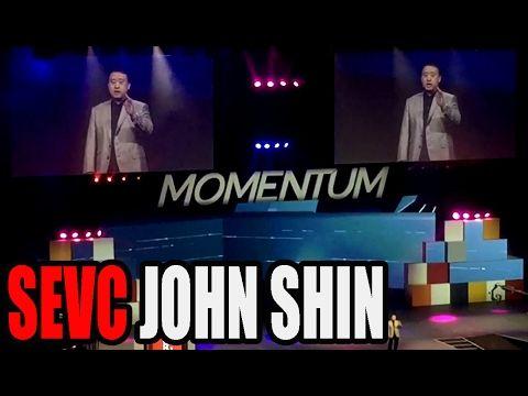John Shin - World Financial Group Convention 2016