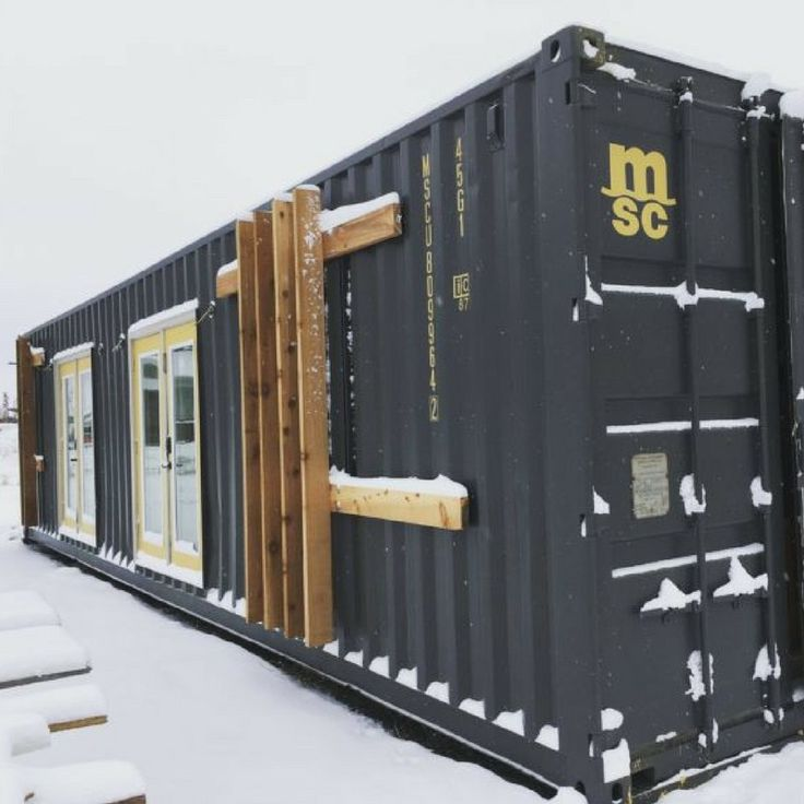 1000+ Ideas About Container Homes For Sale On Pinterest