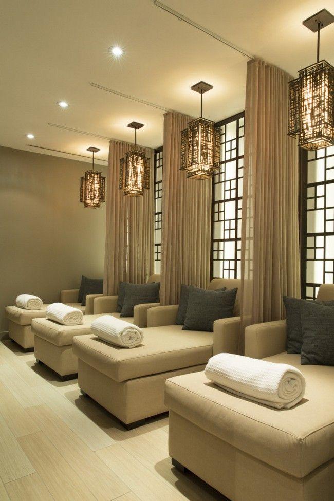 25+ best ideas about Spa design on Pinterest | Spa interior design ...