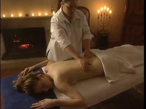 Pratiquer le massage Relaxant - COURS COMPLET - YouTube