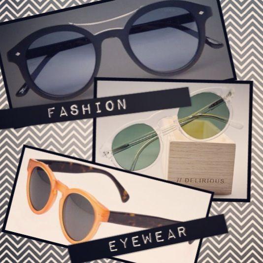 Fashion eyewear armani/delirious/illesteva