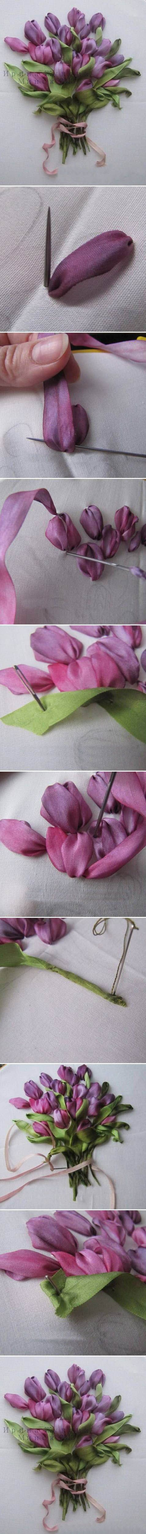 Beautiful Flowers | DIY & Crafts Tutorials