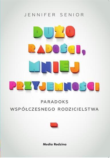 Książka od Media Rodziny - będzie recenzja :)