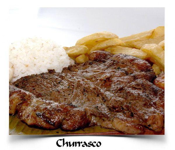La Barra Restaurante - Churrasco - #Cali #Colombia