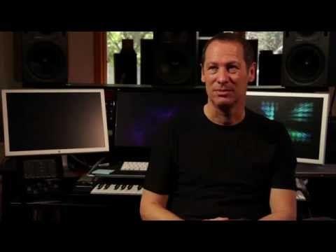 Lincoln Lawyer - Cliff Martinez Composer Interview - Film Score