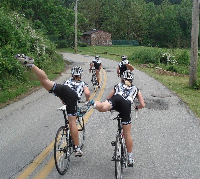 vanderkitten cycling team | team vander kitten super secret chamois training for…