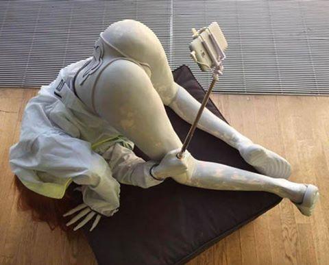 Μουσείο μοντέρνας τέχνης Βερολίνου: #selfie Ναρκισσιστική ψυχοπάθεια
