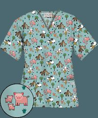 872d5ae2f93 Pig Scrubs Related Keywords & Suggestions - Pig Scrubs Long Tail ...