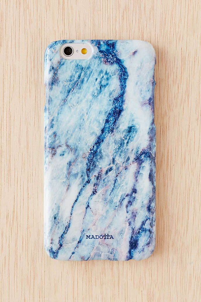 Madotta Galaxy Marble iPhone 6 Case - Urban Outfitters