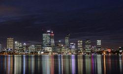 WAN-0026950 © WestPix Perth City. Picture: Ben Crabtree The West Australian.