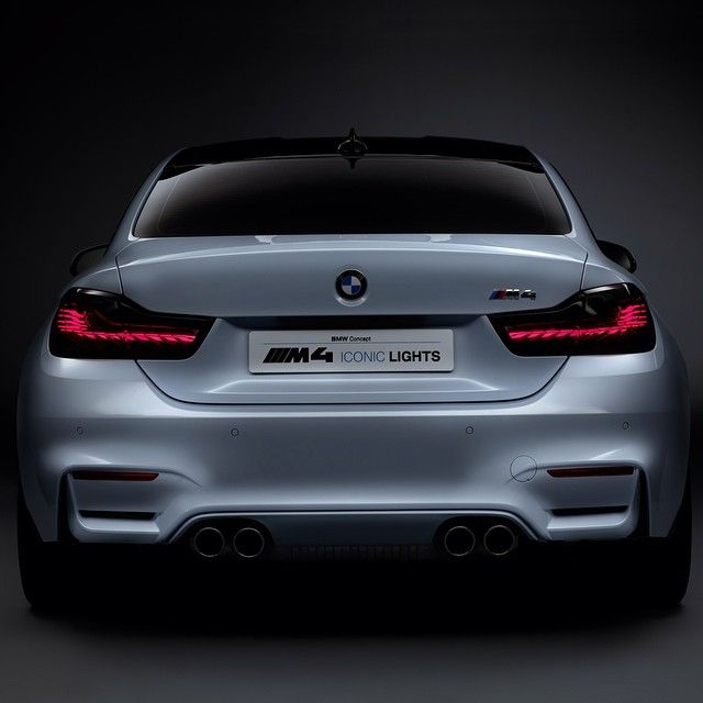 BMW M 4