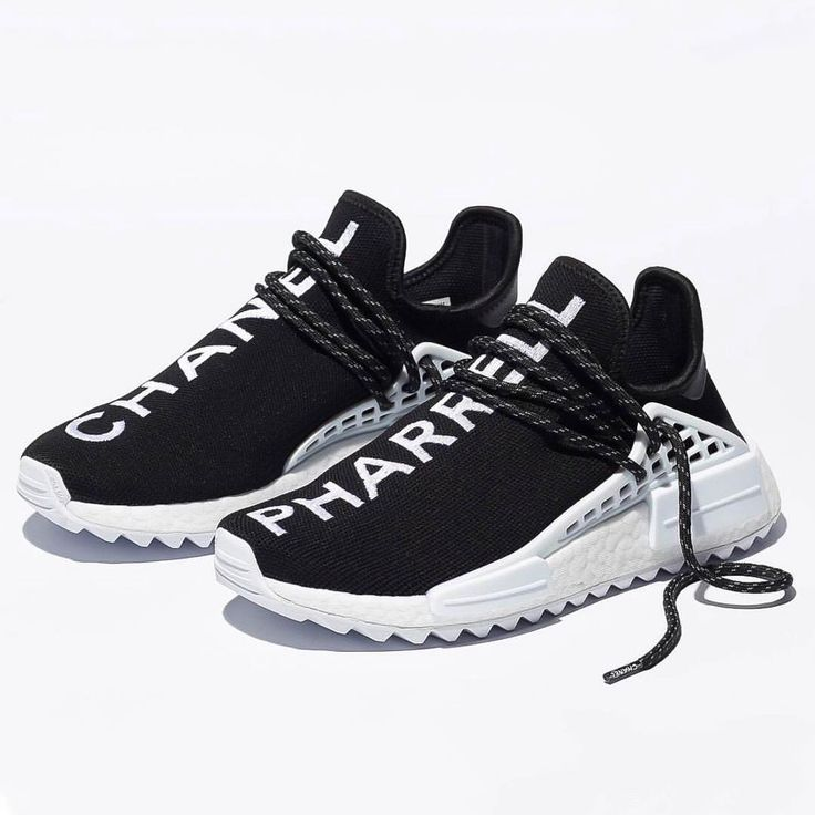 has officially unveiled the x x Hu NMD Trail.