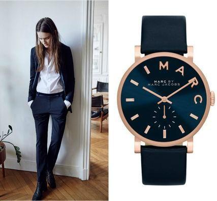 マークバイマークジェイコブスの腕時計☆人気デザインまとめ♡の3枚目の写真