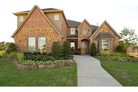 Maxwell Creek by K. Hovnanian® Homes in Murphy, Texas