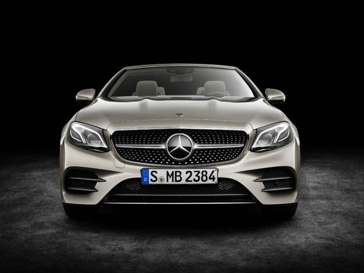 Nuova Classe E 350: Mercedes-Benz rilancia il lusso ecologico