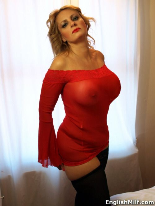 Red uk milf we then headed to our secret