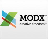 MODX: Total creative freedom