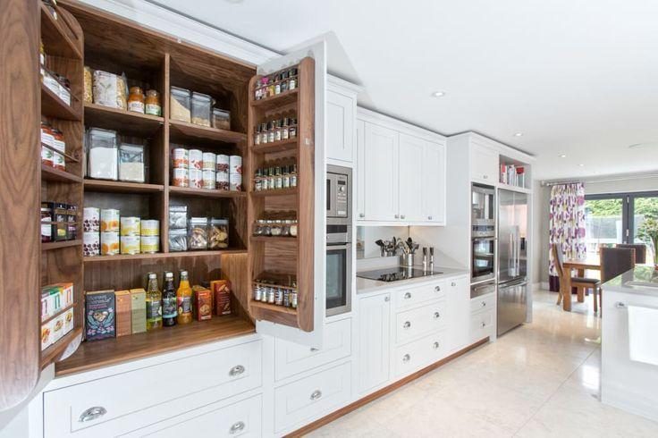 10 estilos de armários que qualquer pessoa adoraria ter na cozinha (De Sílvia Astride Cardoso - homify)