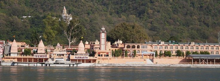 Spiritual and Yoga Retreat Ashram In Rishikesh