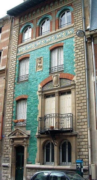 Paris 17ème arrondissement - Hôtel particulier 32 rue Eugène-Flachat
