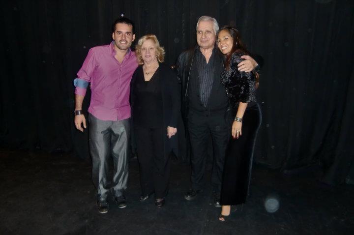Eliminatorias al Mundial de Tango 2011
