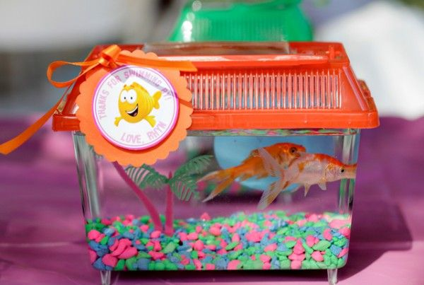 Under the sea bubble guppies birthday party bubble guppies bubble guppies birthday and birthdays - Bubble guppies party favors ideas ...