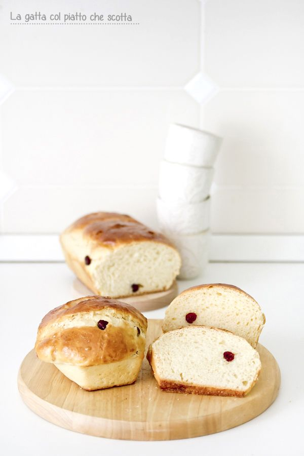 cranberry brioche bread| @andwhatelse