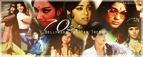 70s: Bollywood Fashion Trends | 43180