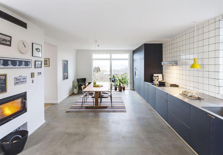 Køkkener & Kønsroller
