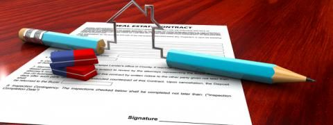From Real Estate Contract to Closing | Home Buying Resources | ABR