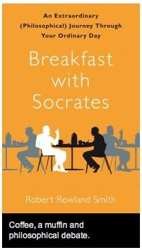 Breakfast with Socrates, #goodassbook