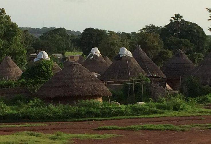 Village at Sabodala