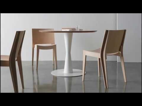 When it comes to #furniture, wood is one of the mostly used material from time to time. Every wooden chair has a different story, but something in common: all the #wood comes by certified forests. Discover #Segis proposals by watching this video.  More info on: http://bit.ly/Segis-seating-in-wood