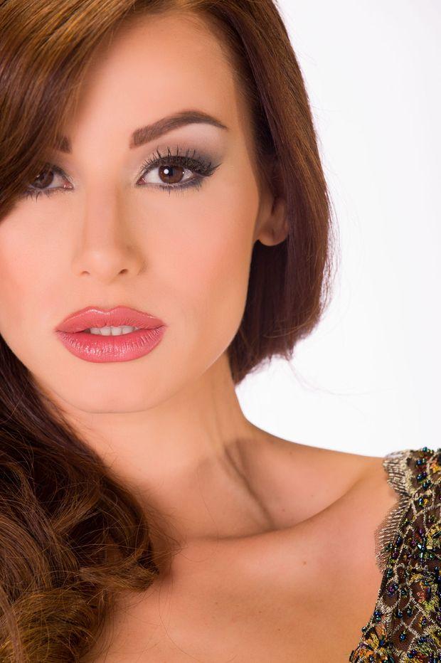 miss nicaragua 2013 nastassja bolivar | Nastassja Bolivar