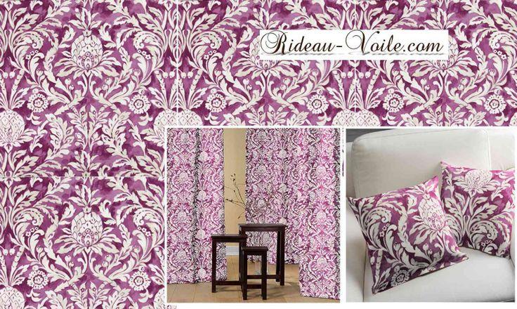 PROGRAMMEImmo neuf contruction décoration violet134.00€DescriptionLes grands ornements et les couleurs pittoresques donnent à ce tissu de décoration une merveilleuse atmosphère méditerranéenneConseil pour les petites pièces qui veulent un grand effet :Fixez les attaches de la barre directement au plafond afin que votre rideau prenne de la hauteur. Le plissé impeccable de votre rideau grâce aux oeillets donnera une pièce plus grande et le motif n'en sera que plus…