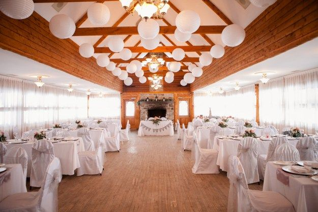 Auberge des Gallant wedding venue