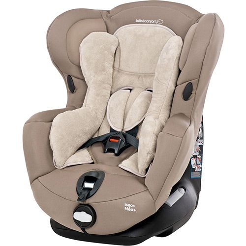 Cadeira Auto Iseos Neo Plus Walnut Brown Marrom - Bébé Confort