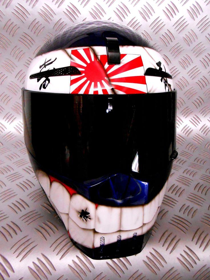 Best Bike Helmets Images On Pinterest Motorcycle Helmets - Custom graphic vinyl decals for motorcycle helmets