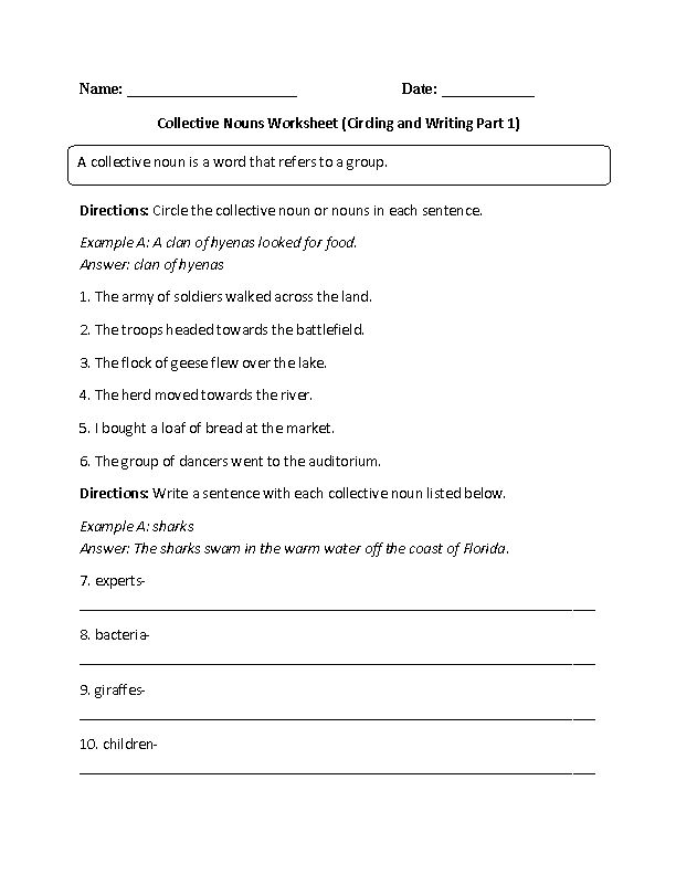 25 best ideas about collective nouns worksheet on pinterest 2nd grade grammar language arts. Black Bedroom Furniture Sets. Home Design Ideas