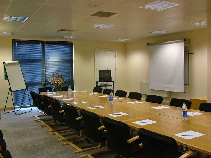 Meeting Room Facility at heart of Epsom. It is a well established, contemporary venue accessible via a variety of transport links. They offer a wide range of diverse facilities and services to the community and can accommodate a variety of events in a variety of rooms. A great place for meetings, conferences, training days and other corporate events!