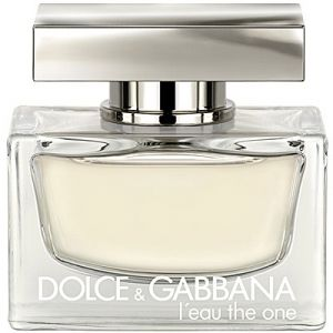 L`eau The One Dolce & Gabbana for women