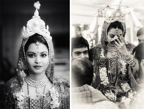 Real Brides Real Style : Rajeshwari Chakravarty| WeddingSutra.com